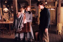 Lemony Snicket's A Series of Unfortunate Events Photo 18