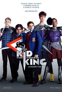 L'enfant qui voulut être roi Photo 15