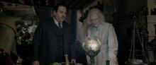 Les animaux fantastiques : Les crimes de Grindelwald Photo 53