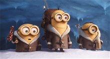 Les Minions Photo 2