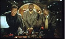 Lethal Weapon 4 Photo 4
