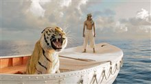 Life of Pi photo 1 of 8