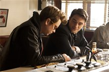 Life (Robert Pattinson) Photo 1