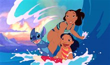 Lilo & Stitch Photo 2 - Large