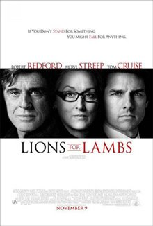 Lions For Lambs Photo 17