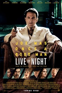 Live by Night photo 37 of 47