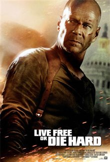 Live Free or Die Hard Photo 11