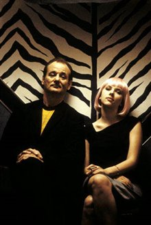 Lost in Translation Poster Large