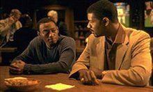 Love & Basketball Photo 7