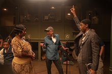 Ma Rainey's Black Bottom (Netflix) Photo 1