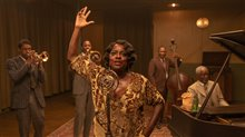 Ma Rainey's Black Bottom (Netflix) Photo 3