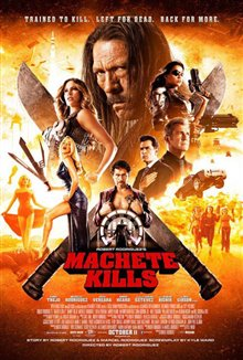 Machete Kills Photo 14