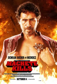 Machete Kills Photo 16 - Large