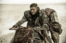 Mad Max: Fury Road Photo 1