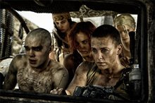 Mad Max: Fury Road Photo 3