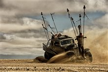 Mad Max: Fury Road Photo 23