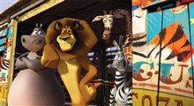 Madagascar 3: Europe's Most Wanted Photo 4