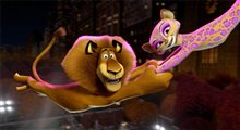 Madagascar 3: Europe's Most Wanted Photo 12