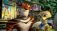 Madagascar 3: Europe's Most Wanted Photo 14