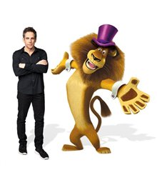 Madagascar 3: Europe's Most Wanted Photo 30