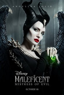 Maleficent: Mistress of Evil photo 20 of 21