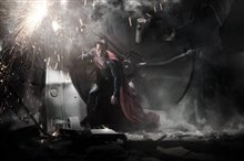 Man of Steel Photo 1