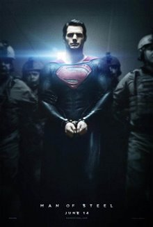 Man of Steel Photo 54