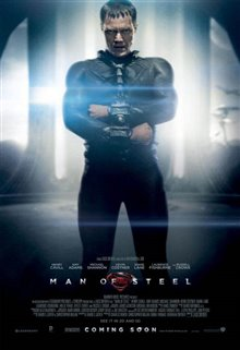 Man of Steel Photo 61