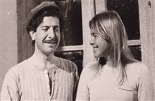 Marianne & Leonard : Mots d'amour (v.o.a.s.-t.f.) Photo 2