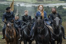 Marie reine d'Écosse Photo 1