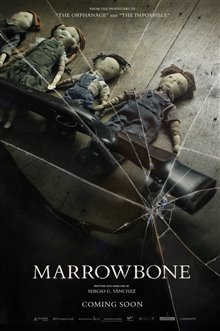 Marrowbone Photo 4