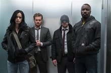 Marvel's The Defenders (Netflix) Photo 3