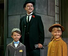 Mary Poppins Photo 1