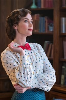Mary Poppins Returns photo 34 of 35
