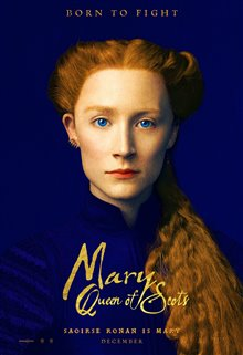Mary Queen of Scots Photo 4