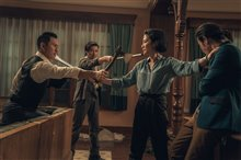 Master Z: Ip Man Legacy Photo 4