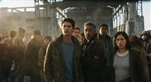 Maze Runner: The Death Cure photo 6 of 15