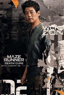 Maze Runner: The Death Cure Photo 10