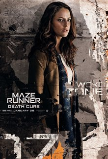 Maze Runner: The Death Cure photo 14 of 15