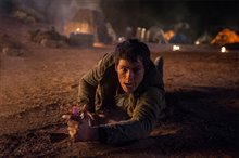 Maze Runner: The Scorch Trials Photo 4