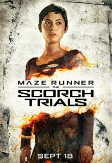 Maze Runner: The Scorch Trials photo 10 of 14