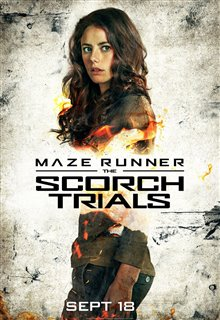 Maze Runner: The Scorch Trials Photo 14