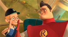 Meet the Robinsons Photo 7