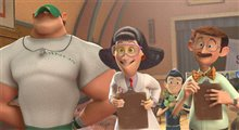 Meet the Robinsons Photo 13