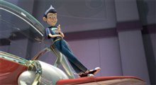 Meet the Robinsons Photo 17