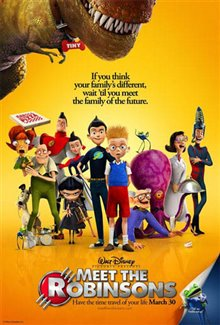 Meet the Robinsons Photo 21 - Large