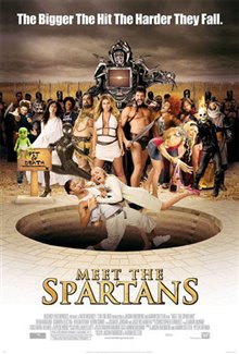 Meet the Spartans Photo 10