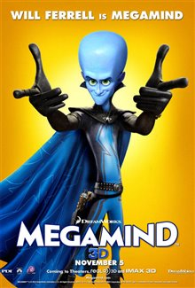Megamind photo 7 of 11
