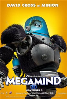 Megamind Photo 11