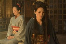 Memoirs of a Geisha Photo 9